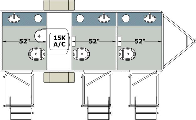 Century 111 - floor plan