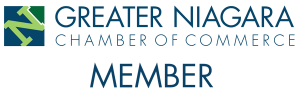 Clean Sweep Sanitation: Greater Niagara Chamber of Commerce Member logo
